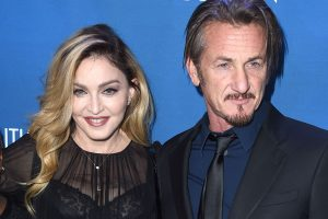 Why Did Madonna and Sean Penn Break Up?