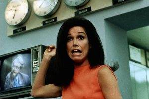 'The Mary Tyler Moore Show': Mary Richards Was Supposed to Be Divorced, but CBS Wouldn't Allow the Idea