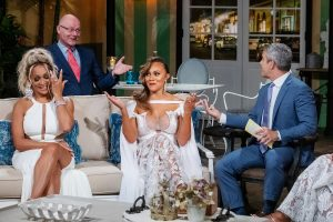 'RHOP': How the Cast and Crew Feel About Michael and Ashley Darby's Sexually Fluid Relationship