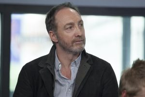 Michael McElhatton as Mister Sinister? Why the 'Game of Thrones' Actor Could Fit Right Into the MCU