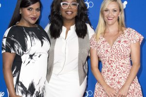 Mindy Kaling Says Reese Witherspoon's Thoughtful Baby Gift Managed To Top Oprah Winfrey's Incredible Gesture