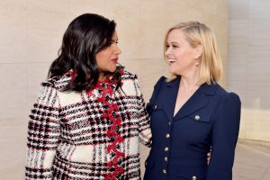 Mindy Kaling Says Reese Witherspoon Gave Her the Most 'Impressive' and 'Thoughtful' Baby Gift