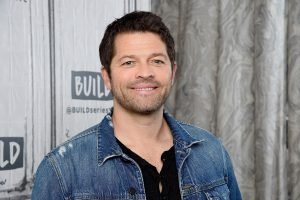 'Supernatural': Misha Collins Reacts to the Spanish Dub of Castiel's Final Scene