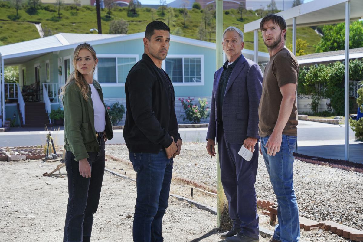 NCIS season 18