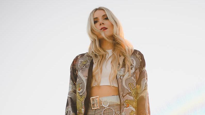Novi Hopes To Spark Positivity With Her New Single 'Electricity'