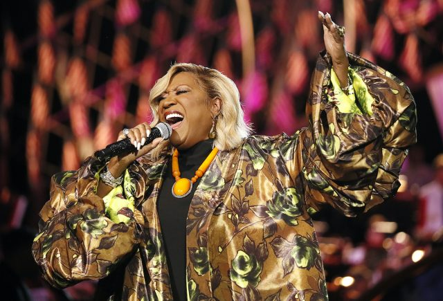 Patti LaBelle Doesn't Remember Her Infamous 'Where Are My Background Singers?' Moment