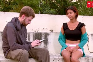 '90 Day Fiancé': Paul Staehle Shows Off the Miscarried Child He Keeps in a Jar