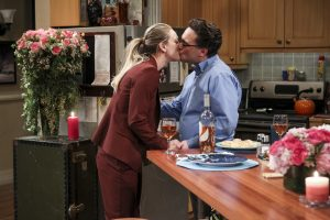 'The Big Bang Theory': 3 Ways Leonard and Penny Were Just Like Ross and Rachel of 'Friends'