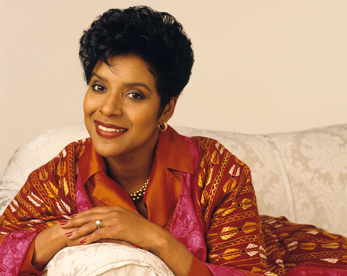 Phylicia Rashad Named Dean of Howard University