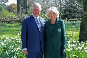 Prince Charles and Camilla Parker Bowles Use an Interesting Trick to Avoid Being Poisoned