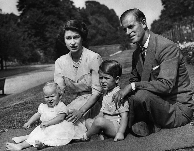 Prince Philip Hated His Royal Duties So Much They Made Him Sick, Book Reveals