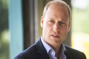 Prince William Is Criticized for Keeping His COVID-19 Diagnosis a Secret