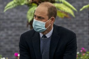 Prince William Had COVID in April—Here's Why He Kept His Illness Secret