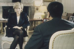 Princess Diana Was 'Seduced' Into 1 of Her Most Infamous Interviews Claims Her Private Secretary