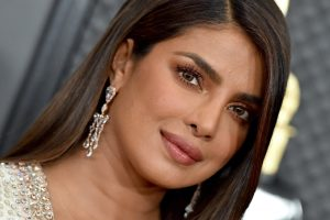Why Priyanka Chopra Was Encouraged To Lose Her American Accent While Competing in Miss World 2000