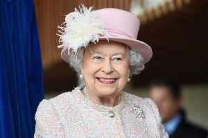 Queen Elizabeth Makes History Again With Her New Right-Hand Man