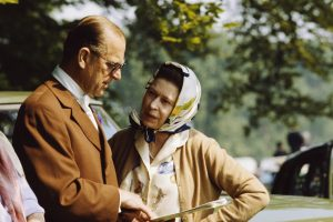 Queen Elizabeth Once Got so Angry With Prince Philip That She Threw Shoes at Him, Royal Biographer Claims