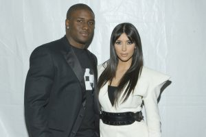 Why Did Kim Kardashian West and Reggie Bush Break Up?