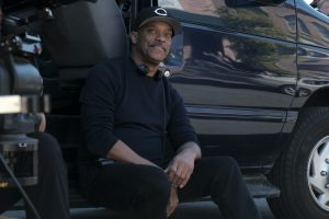 'NCIS' Star Rocky Carroll Reveals 'The One' Aspect of the Series He Deeply Appreciates