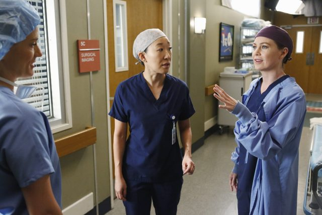 'Grey's Anatomy' Alum Sandra Oh Missed This 1 Person Most From the Cast When She Left — It Wasn't Who Fans Thought