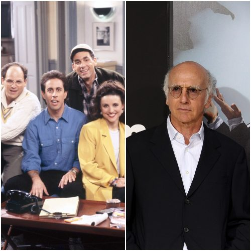 The Most Surprising Connections Between 'Seinfeld' and 'Curb Your Enthusiasm'