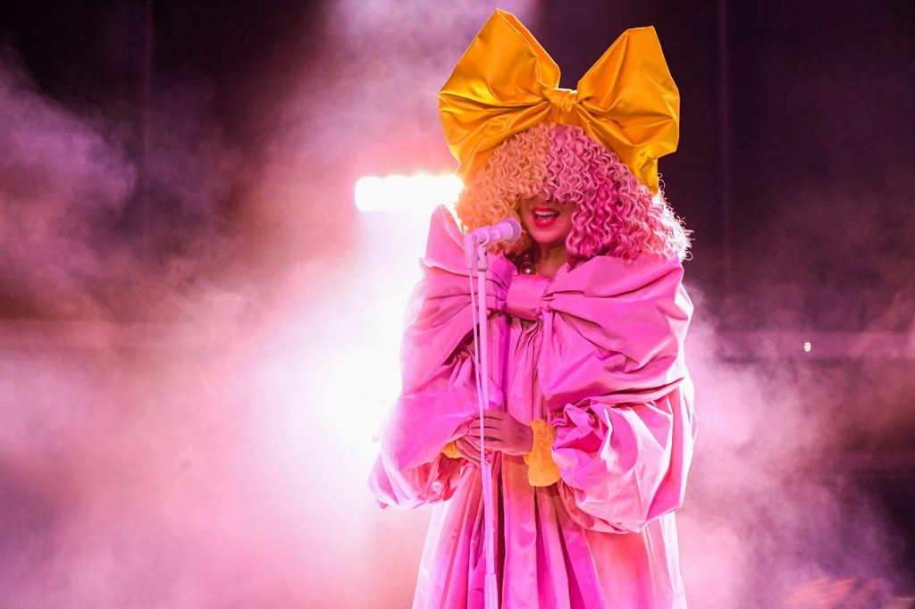 Sia receives backlash for her new movie, Music