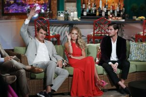 'Southern Charm': Shep Rose Admits Everybody Was Nervous That Cameran Eubanks Left the Show