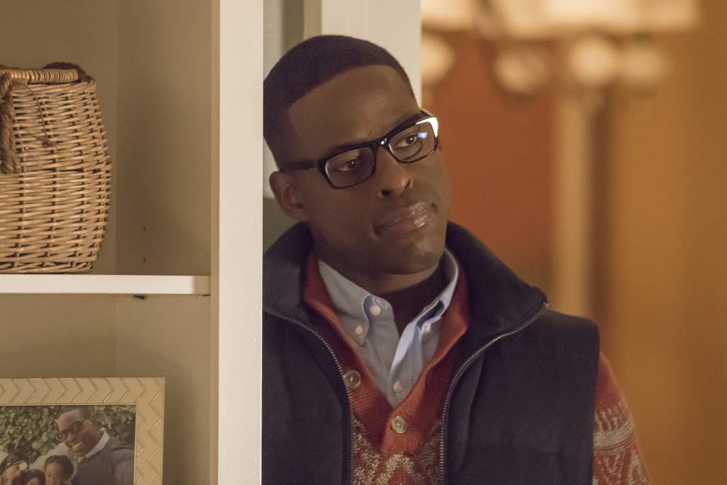 'This Is Us' Sterling K. Brown as Randall Pearson