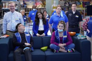 'Superstore' Recap: Jonah and Cheyenne Try To Move up in Cloud 9