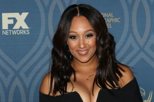 Tamera Mowry-Housley Heads to Hallmark Network After 'The Real'