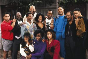 Will Smith Drops 'The Fresh Prince of Bel-Air' Reunion Trailer and it Brings the Tears