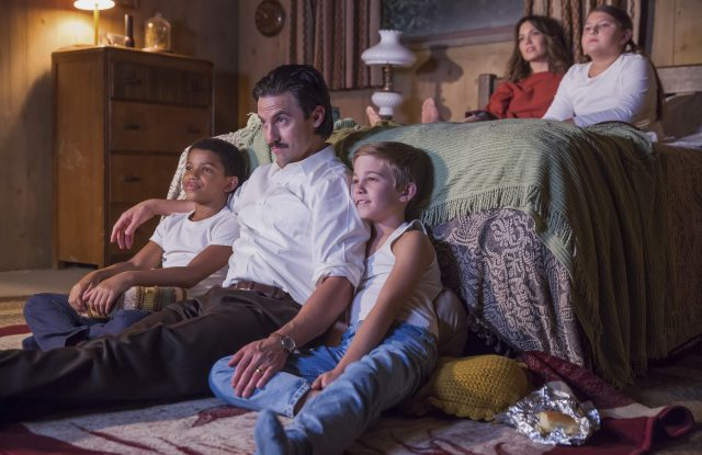 'This Is Us': Over 9 Million Viewers Streamed This 1 Thanksgiving Episode Last Year