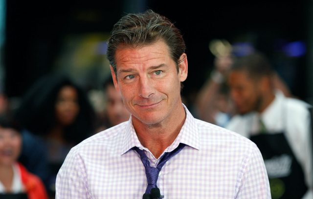 'Small Business Revolution' With Ty Pennington Shows Real-Life Rescues During COVID-19