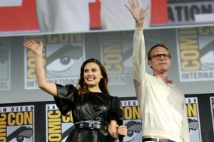 'WandaVision' Star Paul Bettany Reveals He Was 'Terrified' Filming the Marvel Show