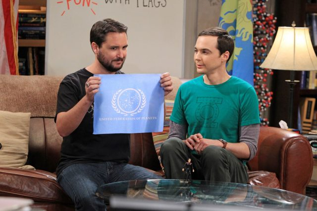 'The Big Bang Theory': Wil Wheaton's Improvised Scene Sent the 'Entire Cast and Crew' Into an 'Explosion' of Laughter