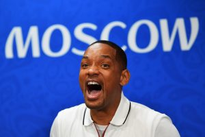 Will Smith's Identity Getting Stolen Ended With Over $500K In Debt and Fines