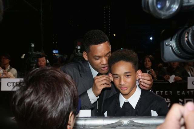 Jaden Smith Said This 1 Trait of Will Smith's Always Gets Them Recognized in Public