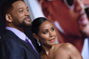 Jada Pinkett Smith Once Said She and Will Smith 'Are More Likely' To Have 'Disagreements' About Trey Rather Than Willow or Jaden