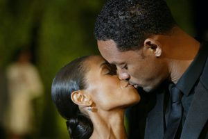 Will Smith Revealed How He Knew He'd Found 'Unconditional Love' with Jada Pinkett Smith