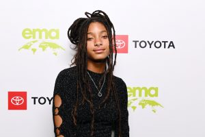 Willow Smith Was Shocked by the Backlash Megan Thee Stallion Received When She Got Shot