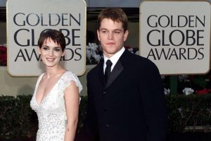 After Matt Damon and Winona Ryder Split, He Decided to Only Date 'Civilians'