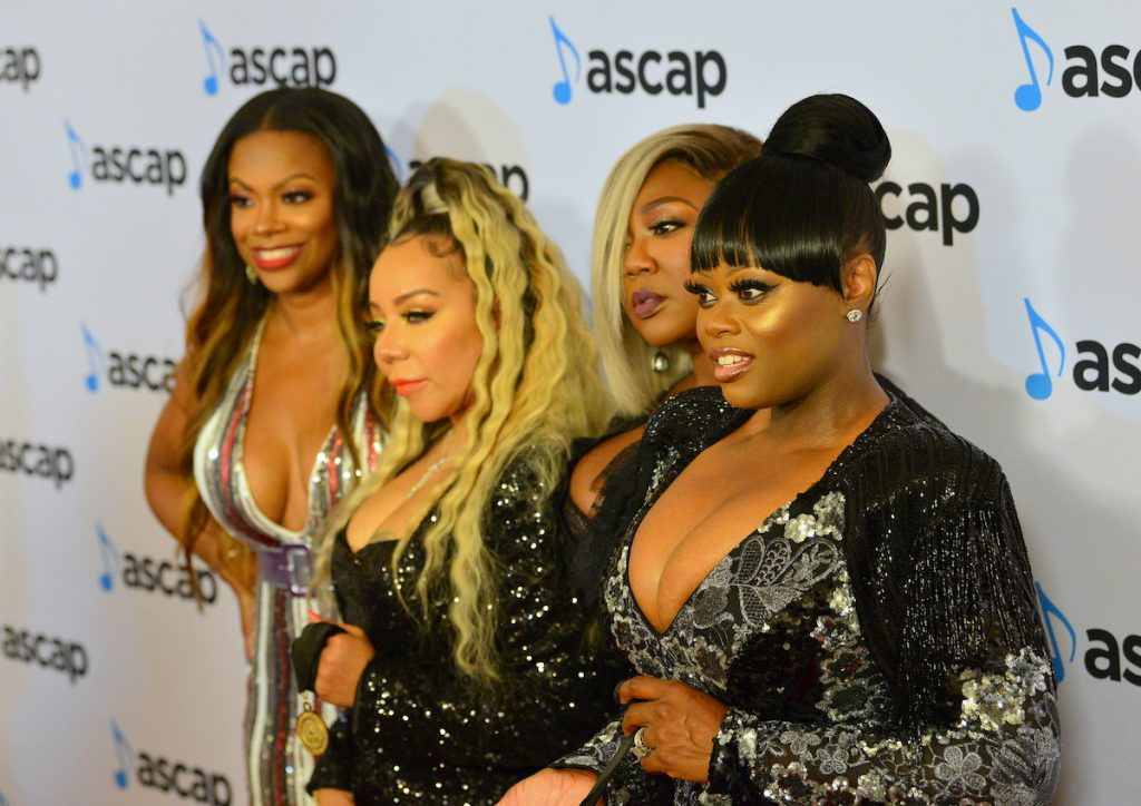 Net worth members xscape The Real