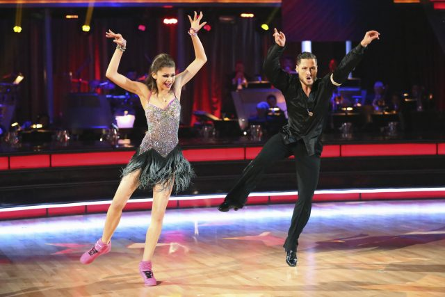 'Dancing With the Stars:' What Made Zendaya the Perfect Partner