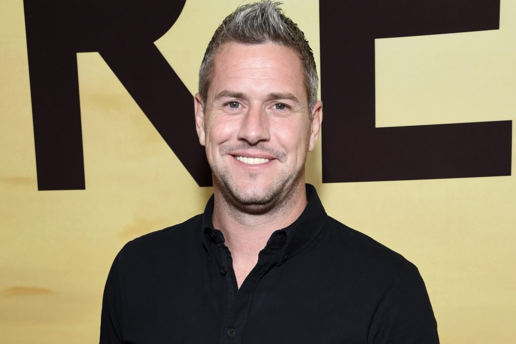 Ant Anstead