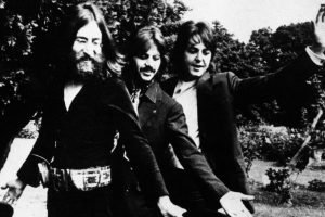 Why Paul McCartney Had No Interest in The Beatles Performing Live by 'Abbey Road'