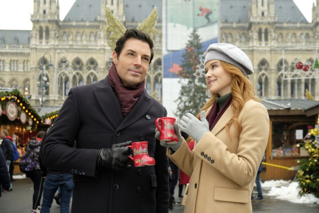 'Christmas in Vienna': Was Hallmark's New Christmas Movie Actually Filmed in Vienna?