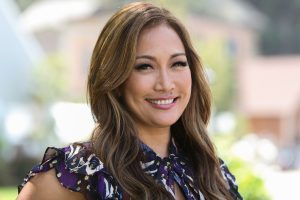 'Dancing With the Stars': Carrie Ann Inaba Says She's Getting Bullied for How She Judges