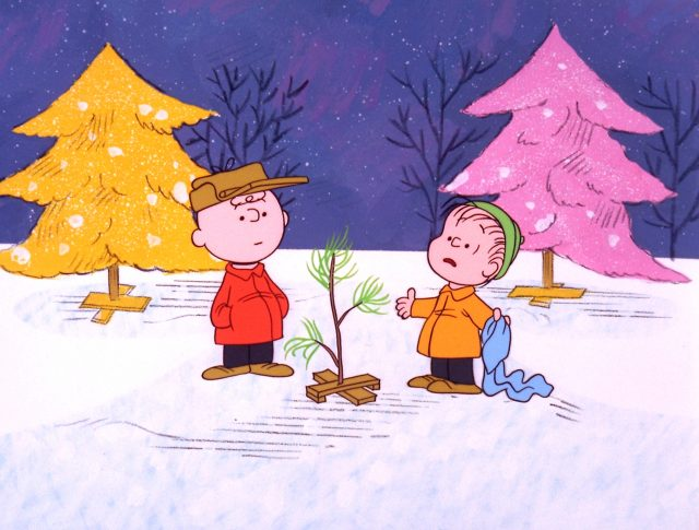 When Is 'A Charlie Brown Christmas' on TV in 2020?
