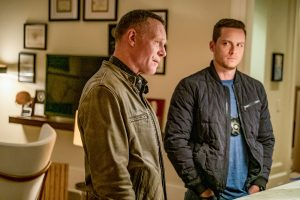 'Chicago P.D.' Fans Find Jay Halstead 'Annoying' and 'Shrill'