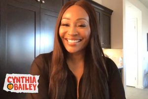 Cynthia Bailey Reveals That None of Her Wedding Guests Tested Positive for Coronavirus